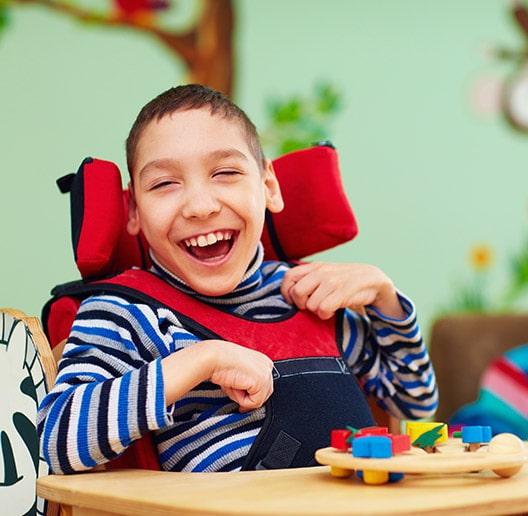 Disadvantaged/ Disabled